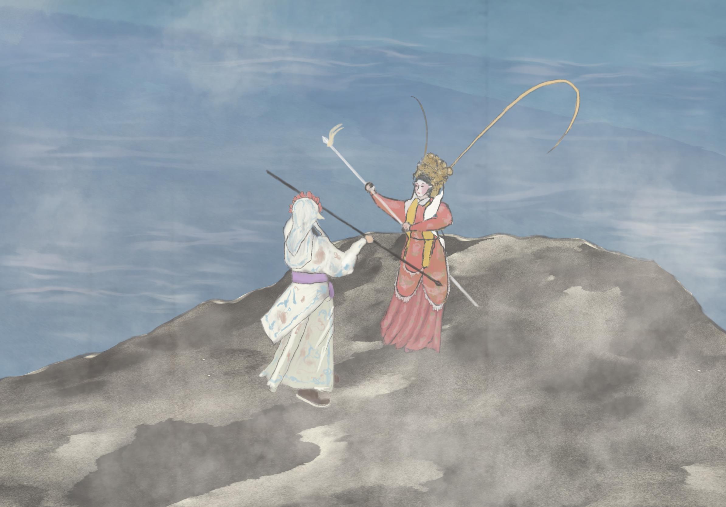 Recreating Traditional Quyi – Paiziqu