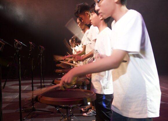 香港國際鼓手節頻道