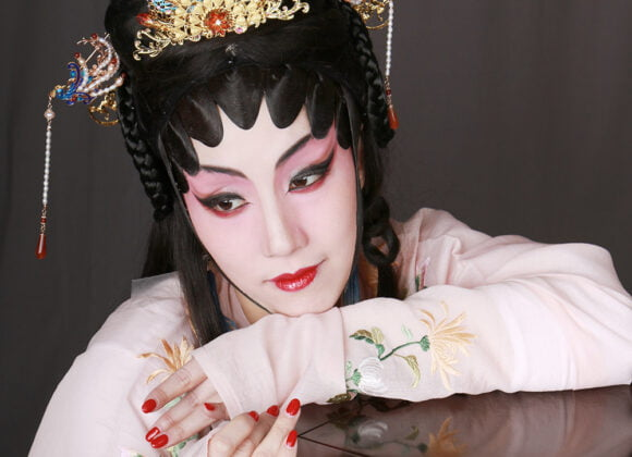 Reincarnation of Zhao Feiyan (Online Interactive Version)